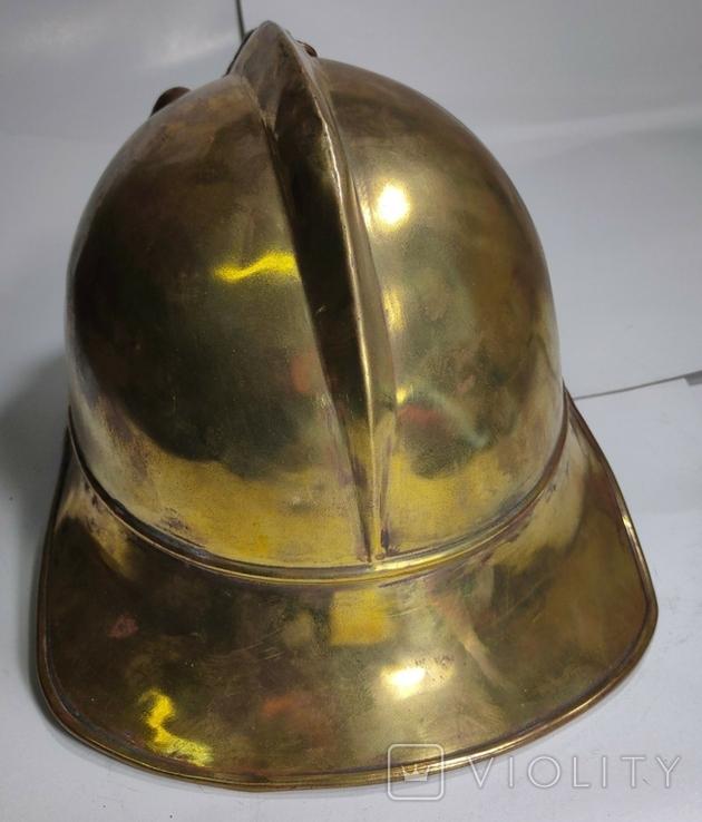 Шлем, фото №5