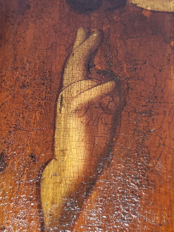 Икона Иисуса Христа., фото №5