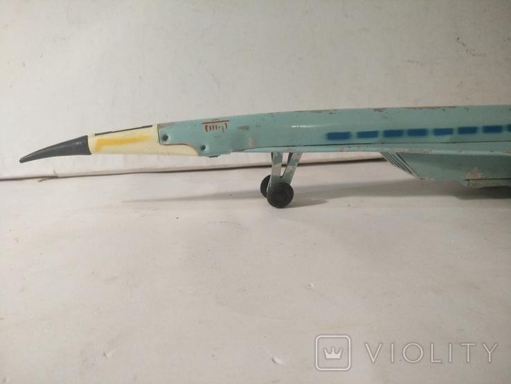 ТУ- 144 - легенда из СССР, фото №3
