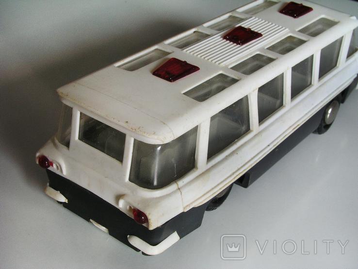 Автобус ЗИЛ 118 Юность,Салют, фото №5