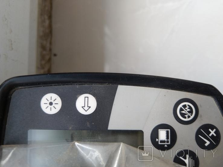 Minelab E-trac металошукач мультичастотний, фото №9