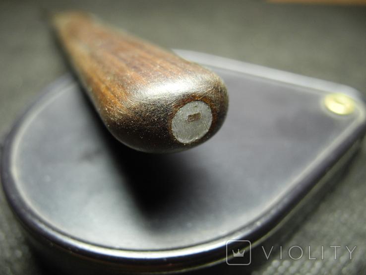 Нож для масла Krespach Mainz. 3 рейх., фото №8