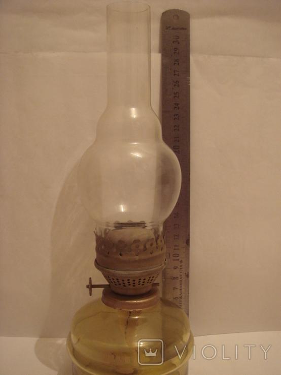 Лампа Керосиновая.Новая., фото №3
