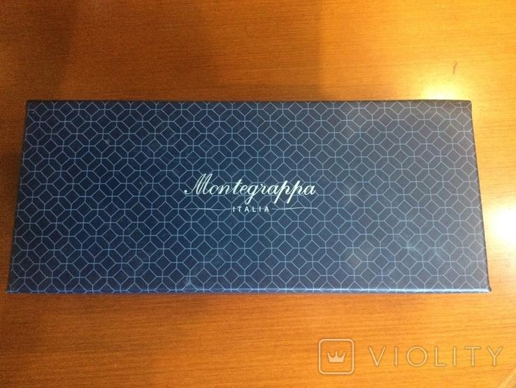 Перьевая ручка montegrappa(Италия), фото №9