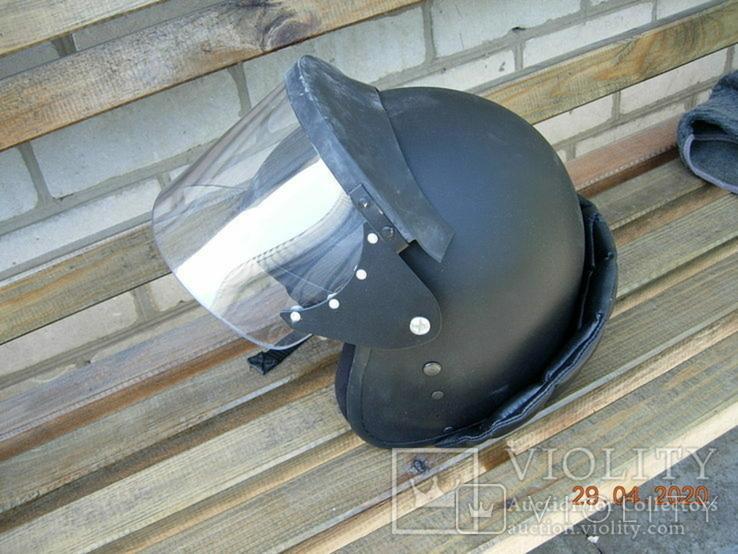 Шлем спецназа, фото №3