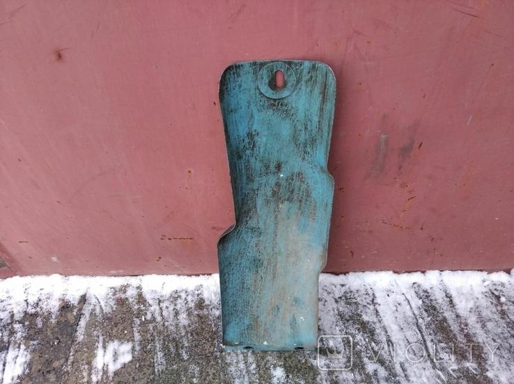 Подкрылок., фото №3