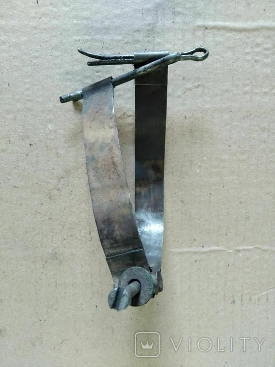 Крепление фильтра ., фото №4