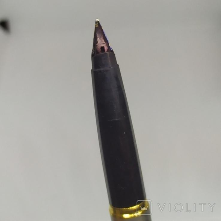 Ручка перьевая Parker 45, фото №8