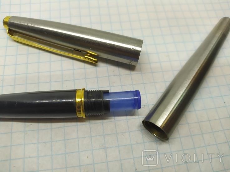 Ручка перьевая Parker 45, фото №10