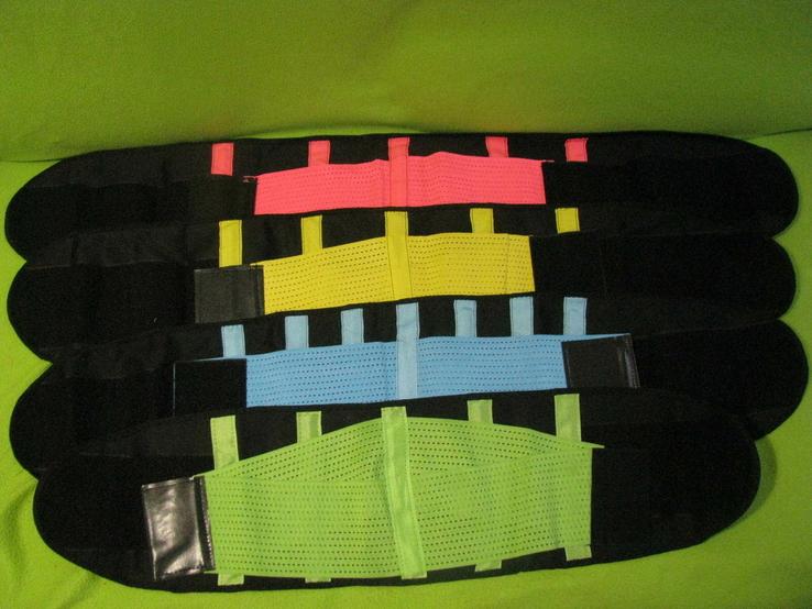 Пояс для похудения Hot Shapers Belt Power. 1 шт. на выбор., фото №4