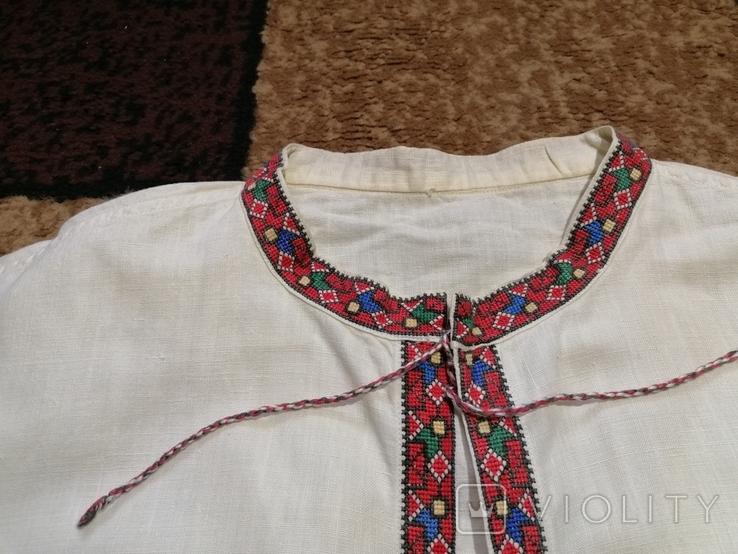 Чоловіча сорочка №1, фото №8