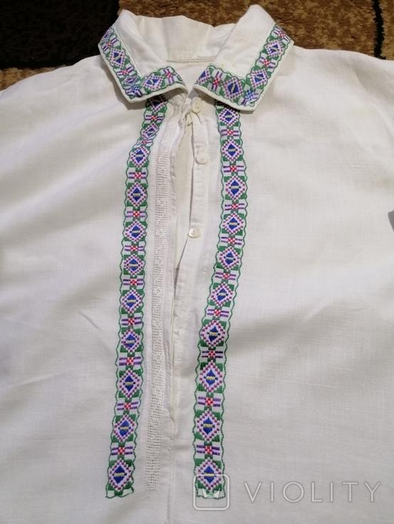 Чоловіча сорочка №2, фото №6