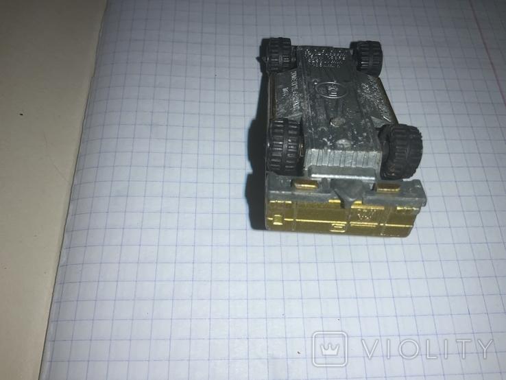 Мерседес Бенц 280 GE, фото №6
