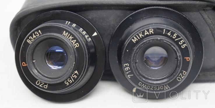 Mikar PZO 2 шт., фото №4