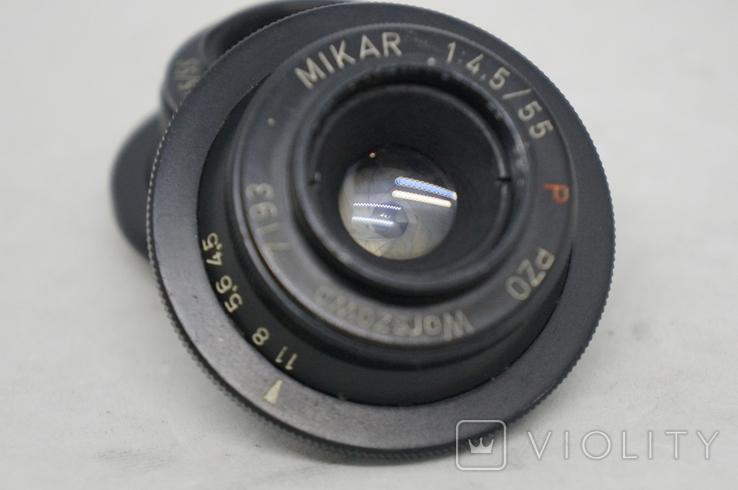Mikar PZO 2 шт., фото №11