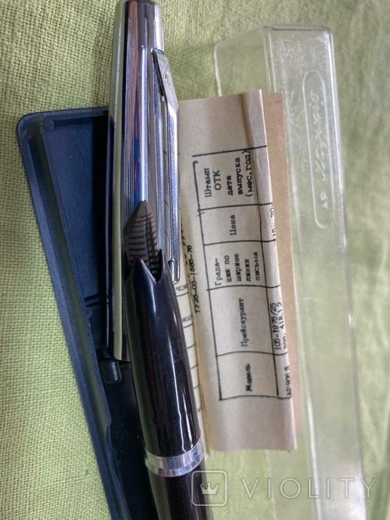 Ручка Олимпиада 80, фото №5