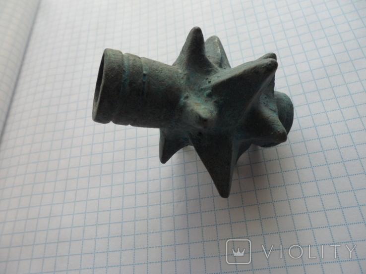 Булава (5) Реплика, фото №4