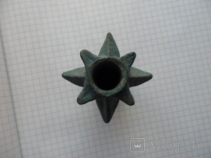 Булава (5) Реплика, фото №6