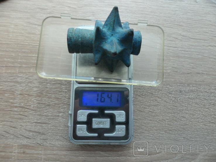 Булава (5) Реплика, фото №8