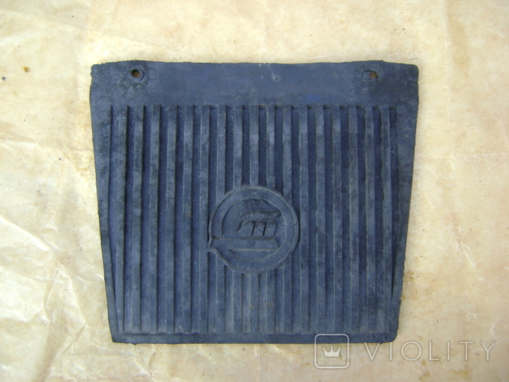 Мотороллер Тулица брызговик резина защитная, фото №2