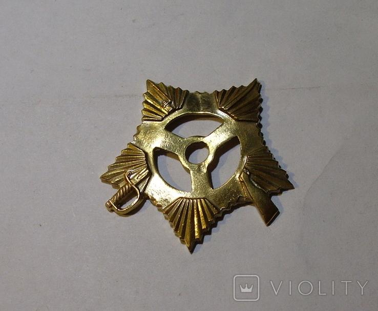 Копия штрала к ОВ-1ст., фото №2