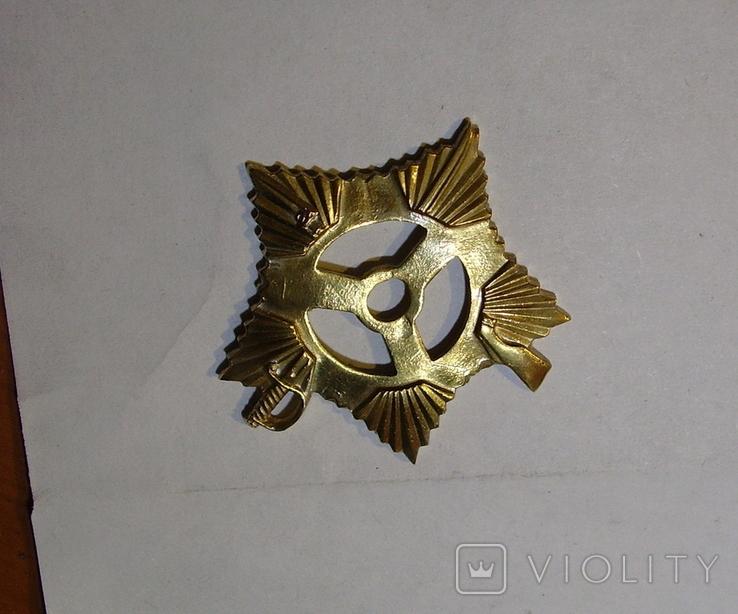 Копия штрала к ОВ-1ст., фото №3