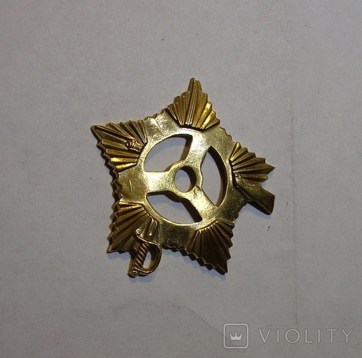 Копия штрала к ОВ-1ст., фото №4