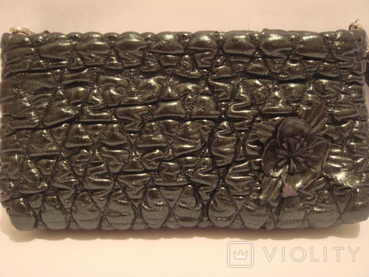 Женская сумочка. TAL.EPPI. ( копия ), фото №5
