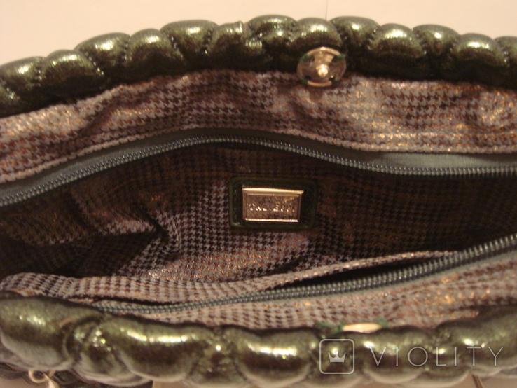 Женская сумочка. TAL.EPPI. ( копия ), фото №10