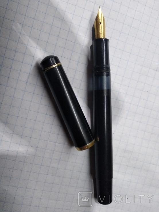 Перьевая ручка Pelikan Classic M200, фото №6