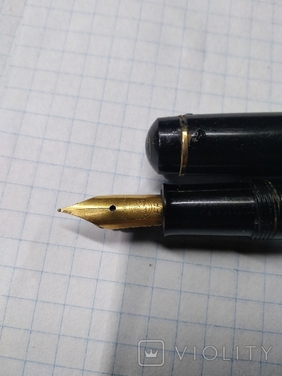Перьевая ручка Pelikan Classic M200, фото №8