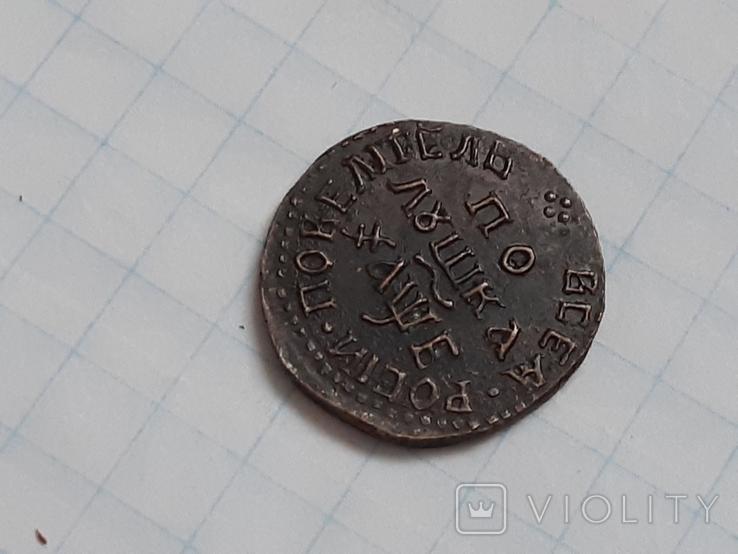 Полушка (копия), фото №6