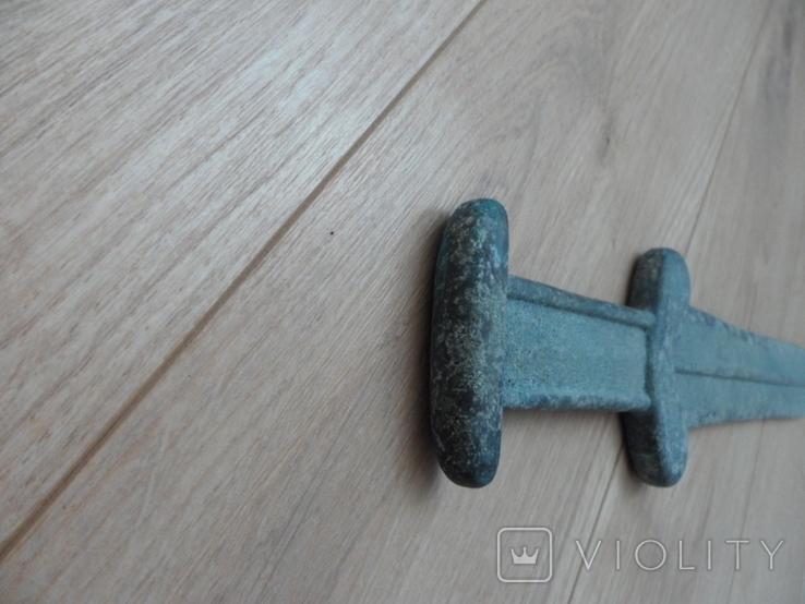 Акинак (2) Реплика, фото №4