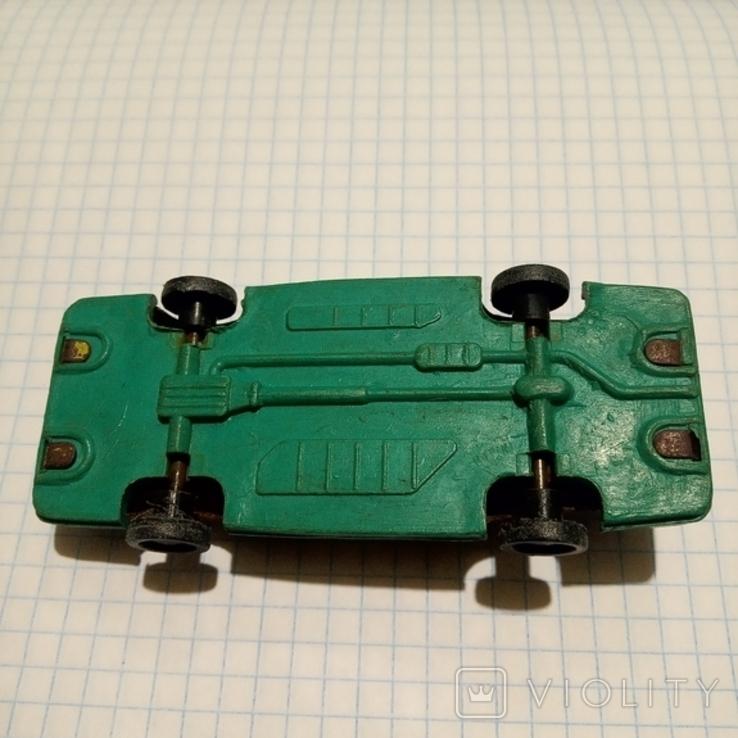 Машинка СССР номер 4, фото №7