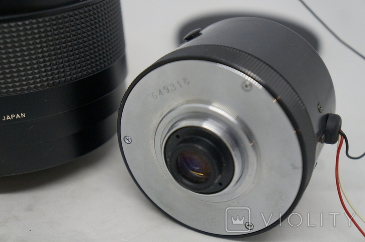 Оптика, фото №8
