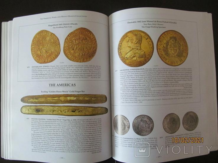 Каталог монет мира, фото №3