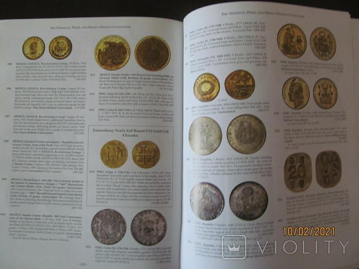 Каталог монет мира, фото №5