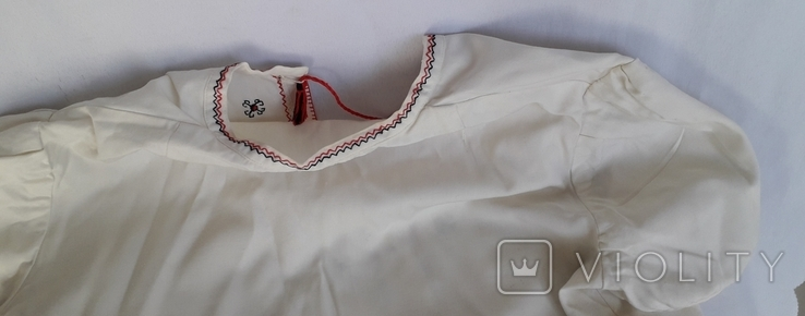 Вышиванка детская, фото №7