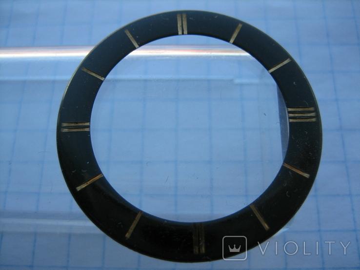 Ободок для циферблата Луч, фото №3