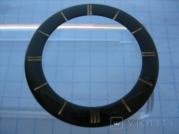 Ободок для циферблата Луч, фото №4