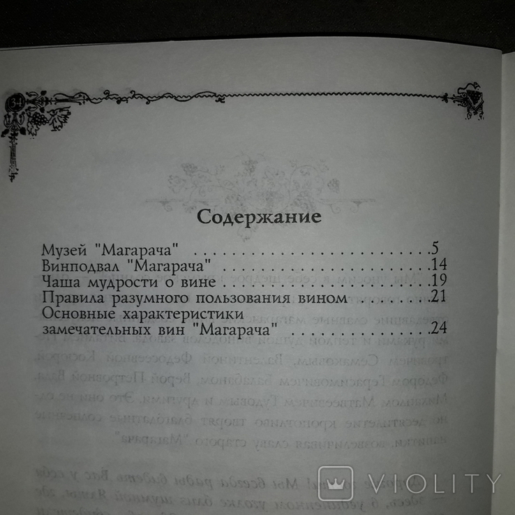 "Путешествие по знаменитым винам ""Магарача"" 2002, фото №6"