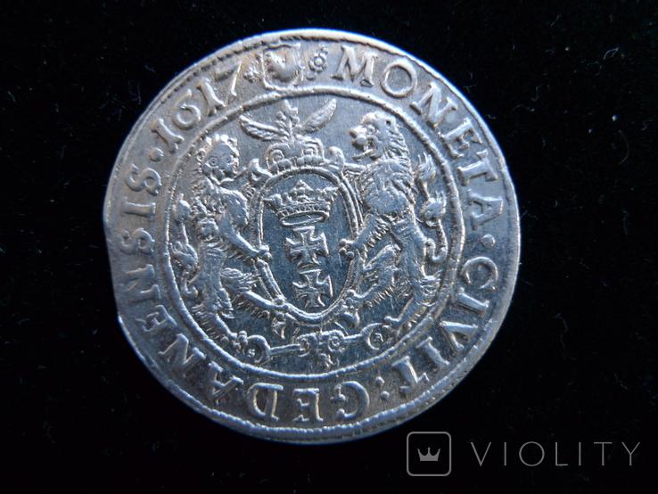 Орт 1617 Гданск, фото №2