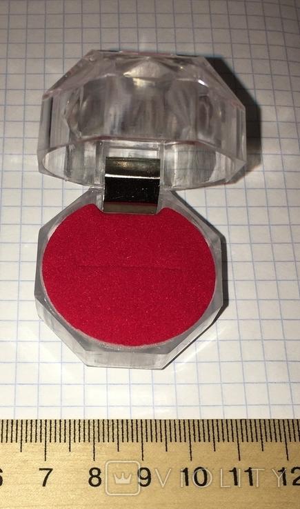 """Футляр для ювелирных украшений """"Кристалл"""" / коробочка для ювелірних виробів, фото №8"""