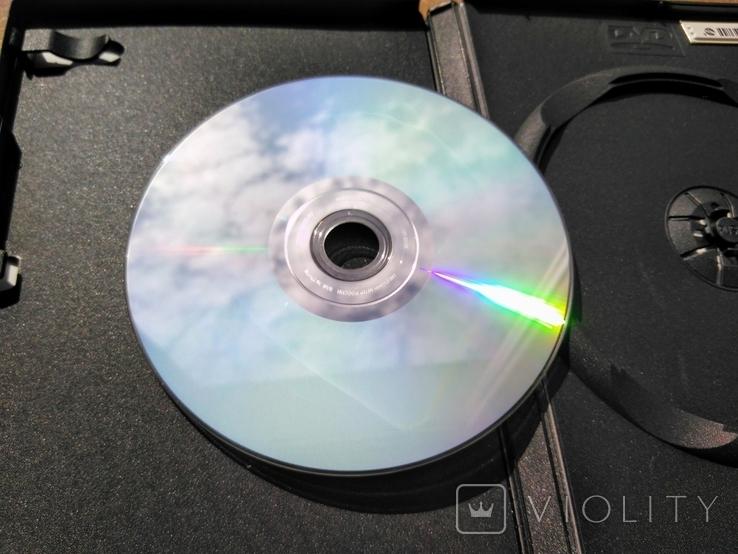 """DVD """"Загадочные Кошки"""" BBC коллекционное издание 2006 г., фото №11"""