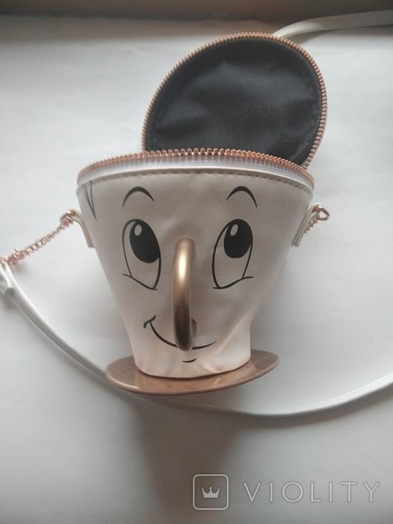 Детская сумочка Дисней из м/ф ., фото №3