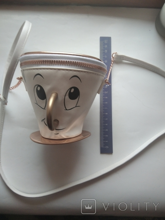 Детская сумочка Дисней из м/ф ., фото №5