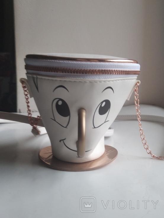 Детская сумочка Дисней из м/ф ., фото №6