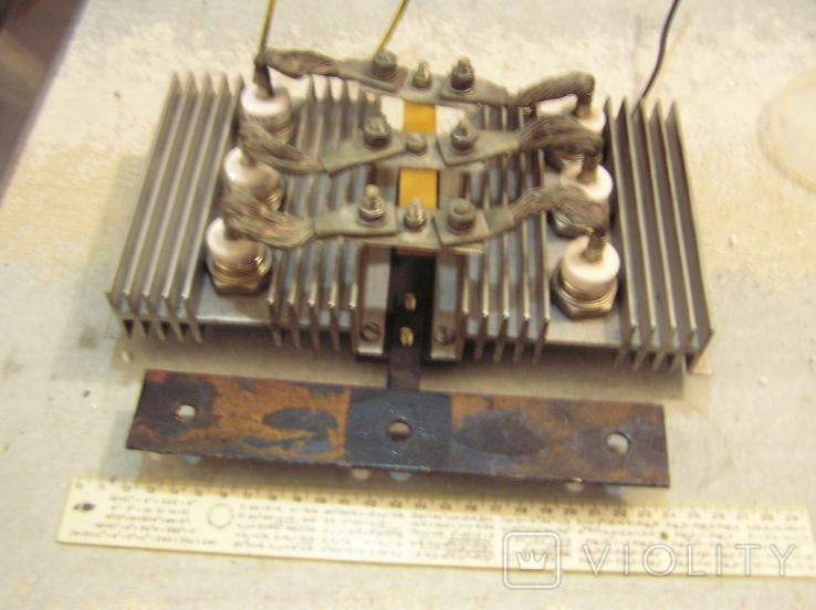 Электромагнитные контакторы ТКД-533ДОД , 2штуки., фото №5