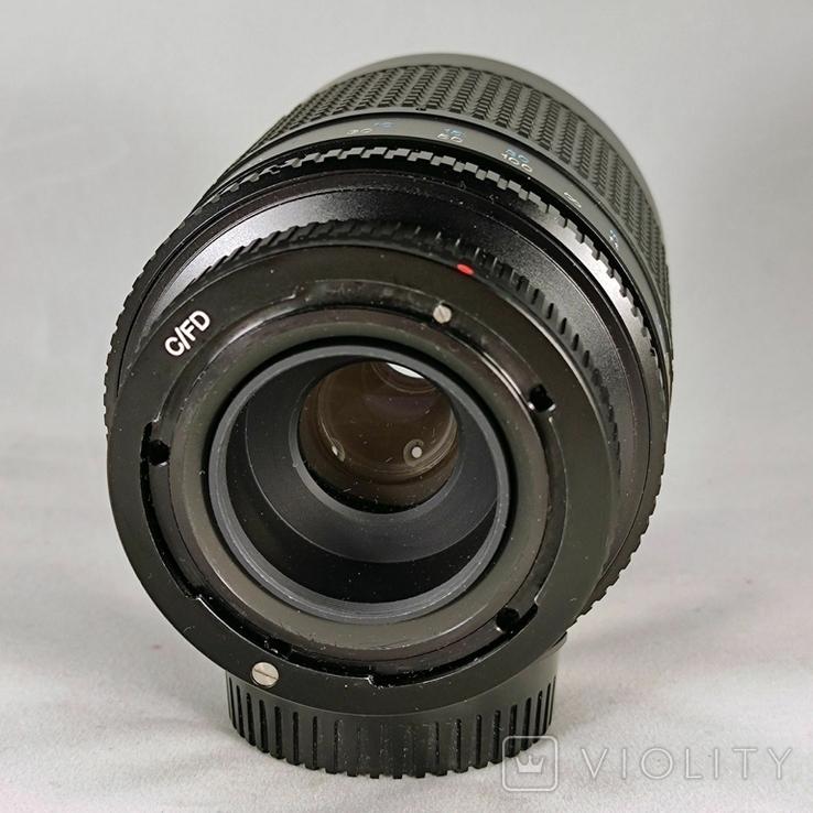 Tokina RMC f8/500mm, фото №6