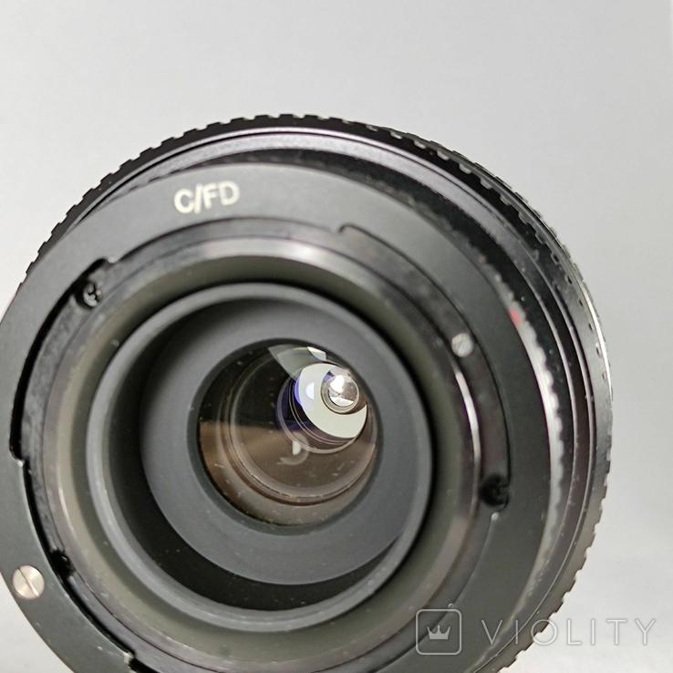 Tokina RMC f8/500mm, фото №10